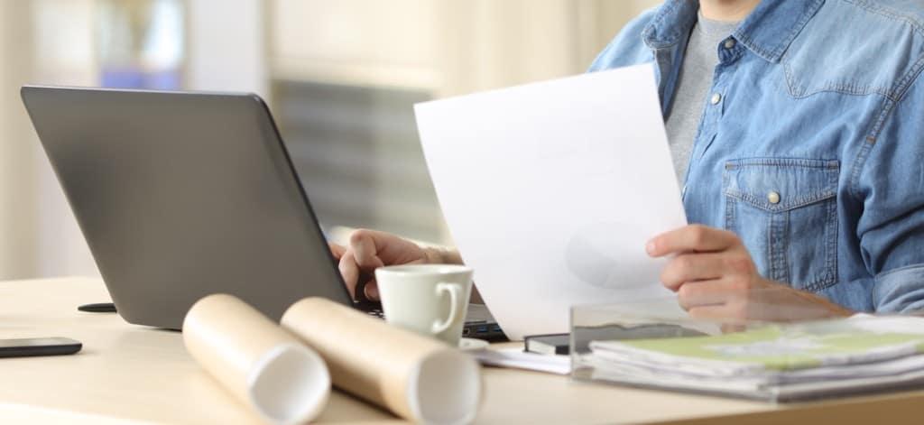 Wir erstellen Fachtexte für online und Print