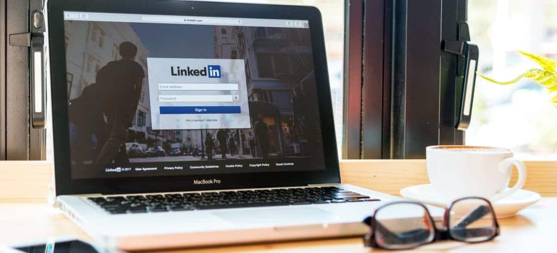 Wir erstellen Vorlagen für LinkedIn u.ä.